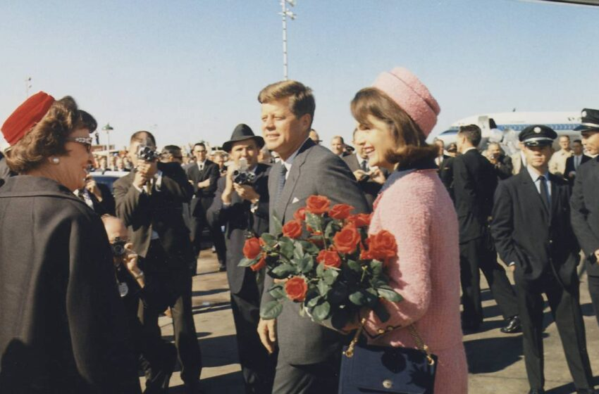 Oliver Stone's 'JFK Revisited' Doc Sells Widely For Altitude Ahead Of Cannes Premiere