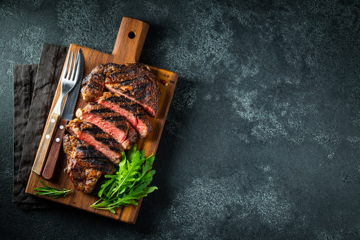 World Steak Anxiety returns for 2021: 'WSC is the final competitors for steak producers and suppliers'