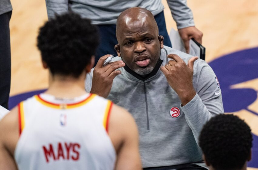 Hawks achieve Nate McMillan as head coach with recent 4-year deal