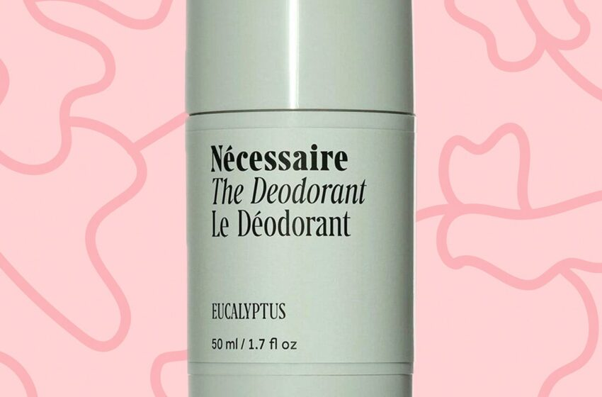 These Are the 19 Simplest Deodorants You Can Expend Swish Now