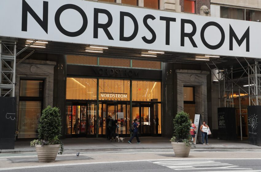 Nordstrom Is Gearing Up for Its Greatest Anniversary Sale Ever