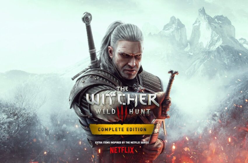 The Witcher 3: Wild Hunt Is Getting Free DLC Inspired By The Netflix Level to