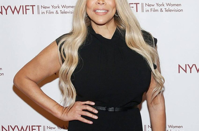 Wendy Williams Comes Below Fire for Phase on TikTok Star Swavy's Death