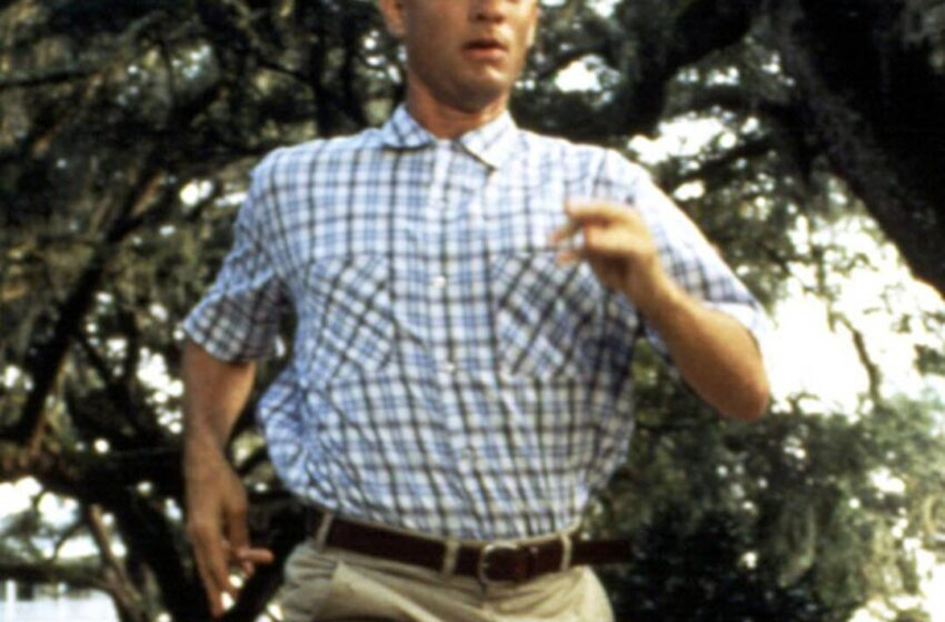 A Low-Balled Writer, a Superstar With No Wage & More Secrets About Forrest Gump