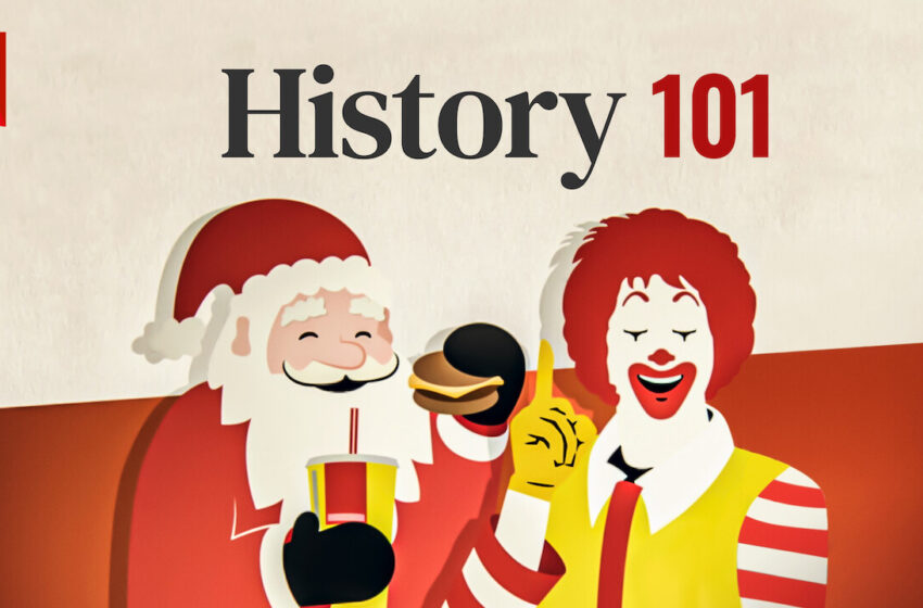 'History 101' Direct To Be Renewed By Netflix For A 2nd Season