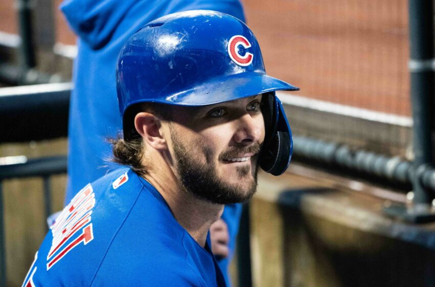 What would the Mets must switch to procure Kris Bryant?