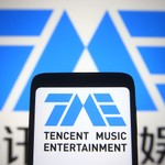 Tencent Tune Shares Fell 9.2% This Week, Down 63.2% Since March All-Time High