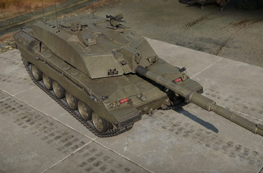Battle Whisper participant posts labeled doc to designate tank is inaccurate