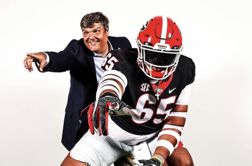 Georgia Recruiting: Who's Subsequent at Type out in 2022?