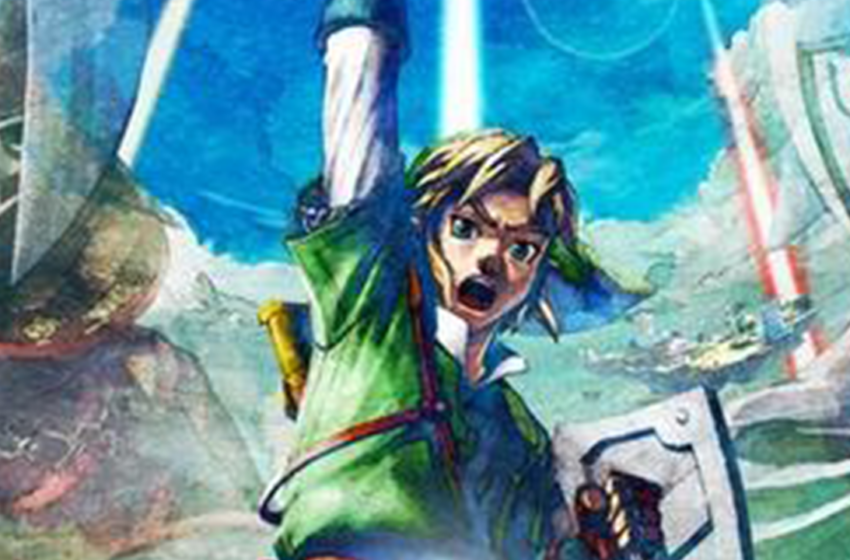 Day-to-day Deals: Yarn of Zelda Skyward Sword HD for $10 Off