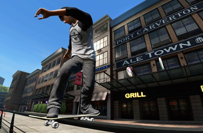 The Subsequent Skate Sport Will Not Be at EA Play Are residing 2021