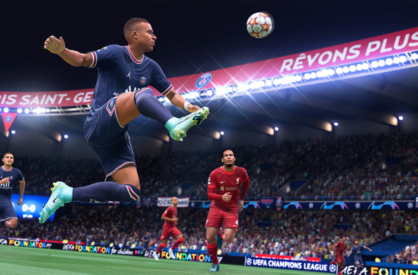 Thousands of PS4s Being Feeble As a FIFA Closing Team Bot Farm Seized by Ukrainian Police