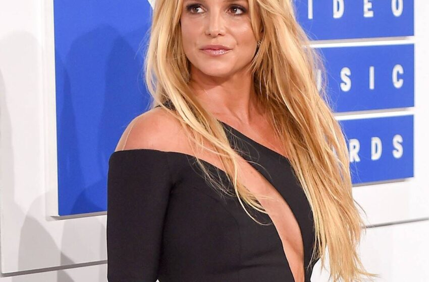 """Britney Spears Slams Of us """"Closest"""" to Her Who """"By no map Showed Up"""" Amid Conservatorship Fight"""