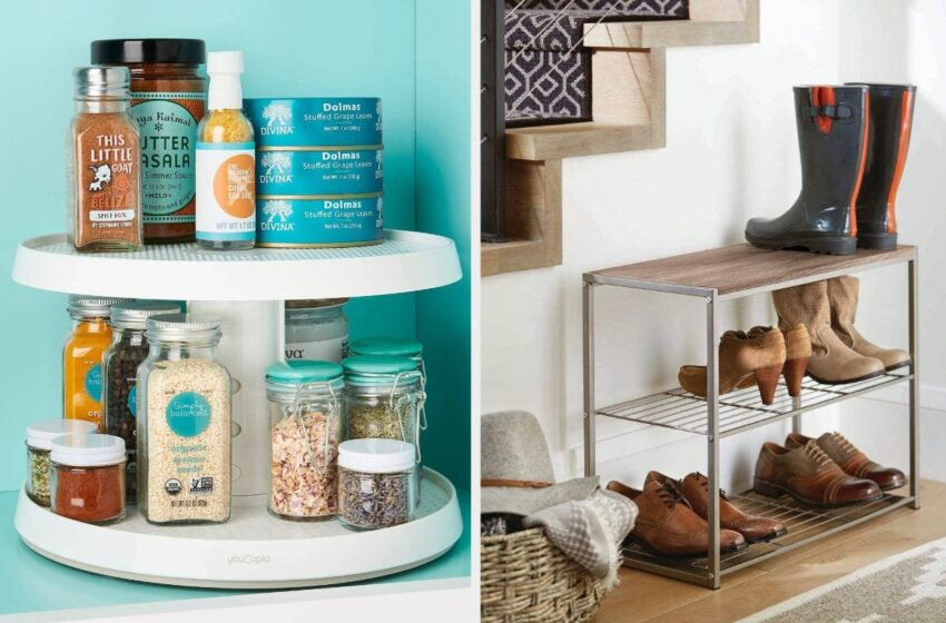 31 Issues From Target That'll Earn Even The Smallest House Feel A Itsy-bitsy More Open