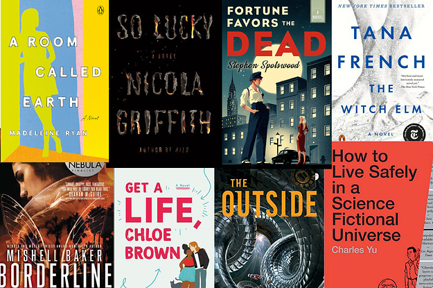 Characters With Disabilities Exercise Center Stage In These 23 Novels