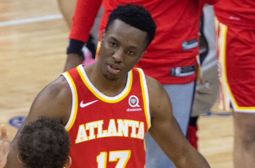 Onyeka Okongwu out six months after shoulder surgical treatment