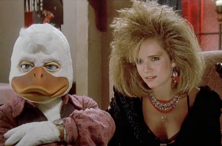 Howard the Duck big name needs to reboot the film on its thirty fifth anniversary