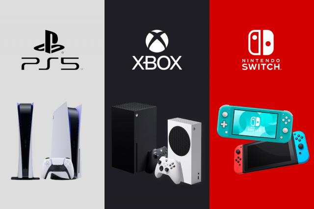 PS5 Handiest-Promoting Console in the UK in July, With regards to Outsold Every Various Platform Combined