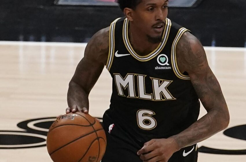 Lou Williams, Hawks Agree to Reported 1-365 days, $5M Contract in Free Agency