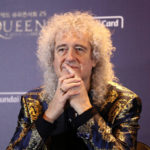 Queen's Brian Would possibly well well moreover fair Feedback on Eric Clapton's 'Completely different Views,' Calls Anti-Vaxxers 'Fruitcakes'