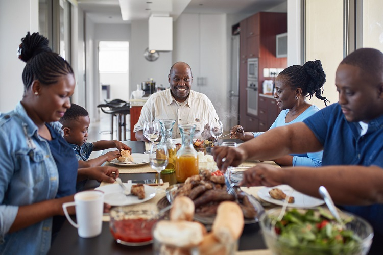 Attain Africans possess an appetite for cultivated meat?