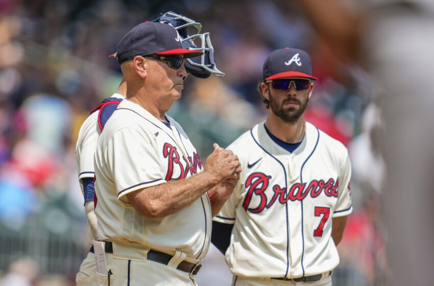 Braves: 1 disappointment to demote, 1 prospect to name up down the stretch
