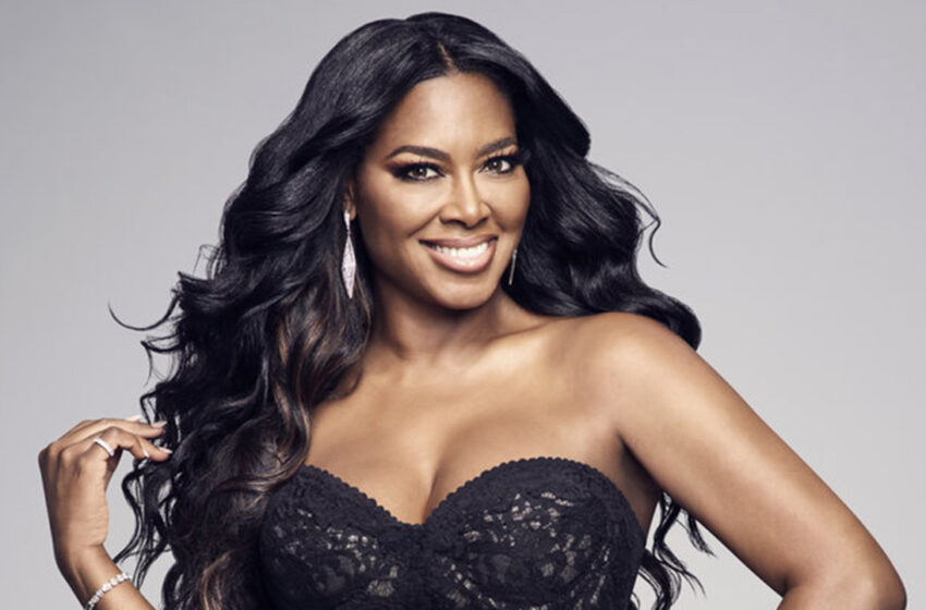 'RHOA' superstar Kenya Moore files for divorce from Marc Daly after 4 years
