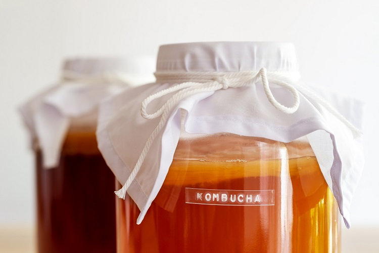 Kefir and kombucha unbottled: Change experts talk gut microbes, effectively being claims, and bubbling enhance
