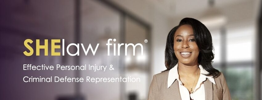 Atlanta Criminal Protection Attorney, Shequel Ross, Proclaims Firm Growth Into Private Hurt Law with Launch of Redesigned Web enviornment