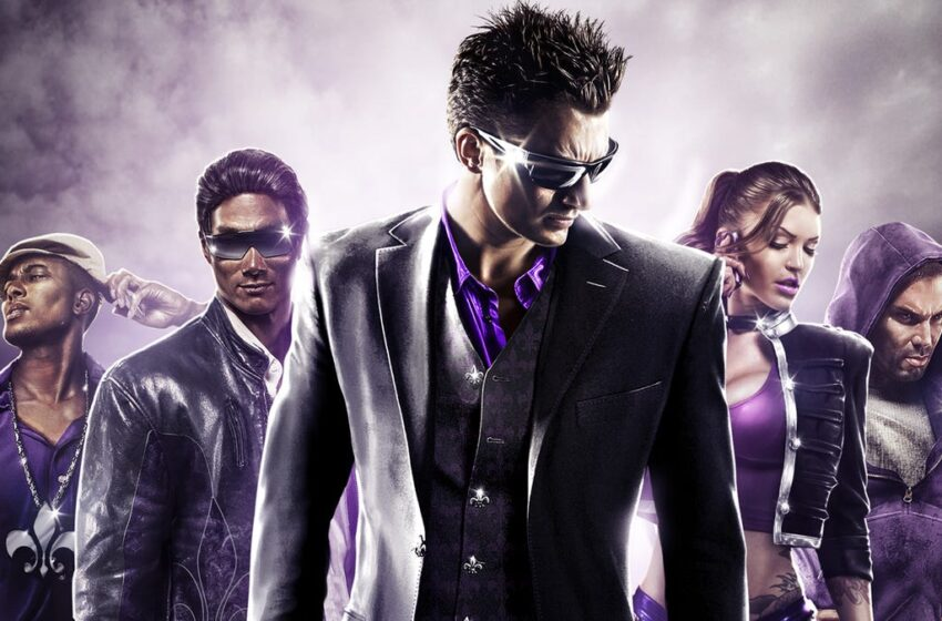 A Label Unique Saints Row Game Is Getting Printed Subsequent Week