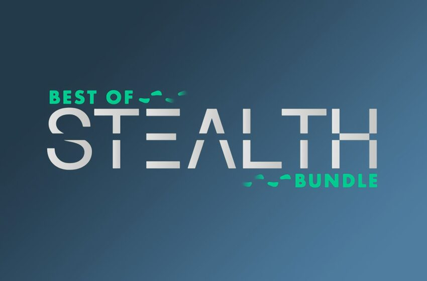 Pay what you wish for Humble's Easiest of Stealth game bundle