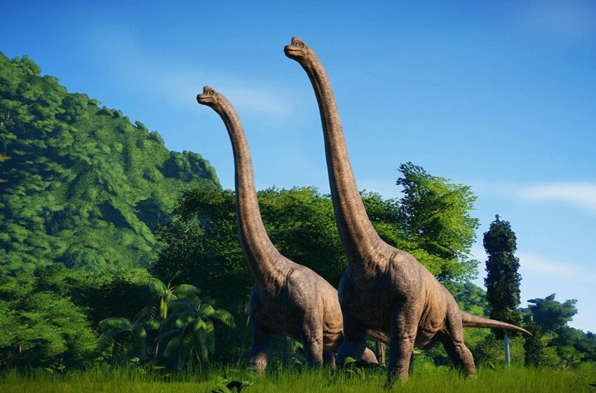 Jurassic World Evolution 2 comes out this November