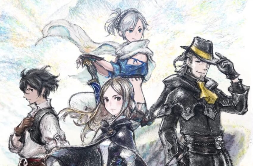 Bravely Default II Is No Longer A Nintendo Switch Challenging
