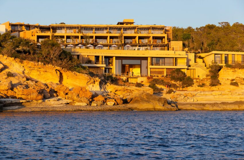 Six Senses Ibiza Proves the Spanish Island Can Be the Very most interesting Wellness Vacation converse