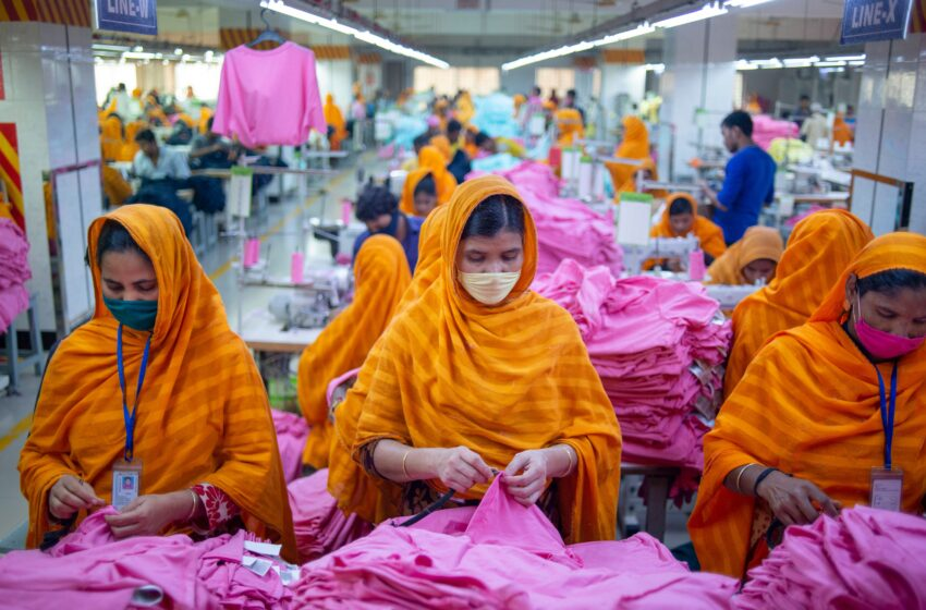 H&M And Zara Signal Up To New Bangladesh Accord To Give protection to Garment Workers