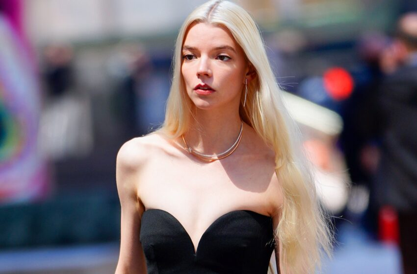 Anya Taylor-Pleasure Opens Up About Dealing with a Horrifying Paparazzi Trip: 'I Am No longer Prey'