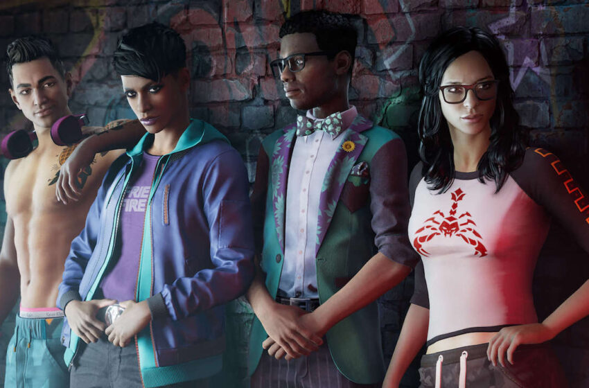 Saints Row: Right here's What Is accessible in Each and every Edition