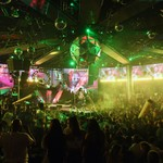 Esports Trace XSET Companions With Drai's Nightclub for Concert events, Gaming Cabanas