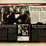 The Beatles In Billboard Over the Years, From Breakup to Blockbuster Commercial