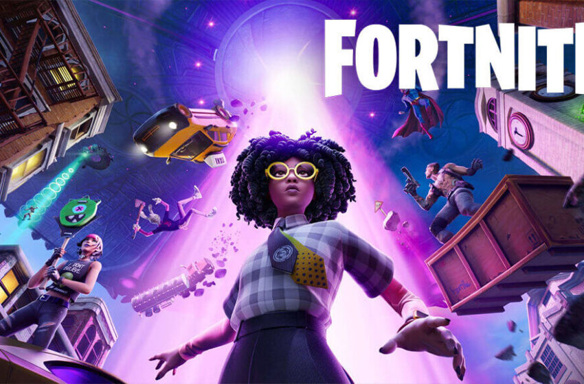 Fortnite Season 7 are residing occasion date, time, countdown, and Season 8 Starting up up