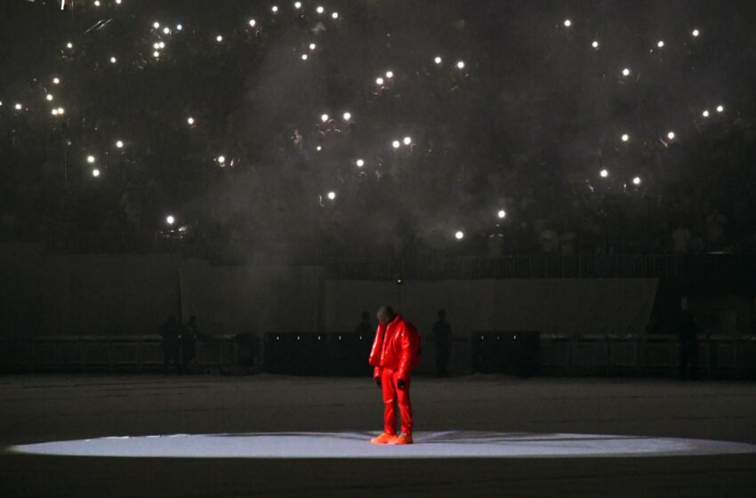 Kanye West's 'Donda' Is a Tribute to Mother Corpulent of Other people Who Abominate Women folks