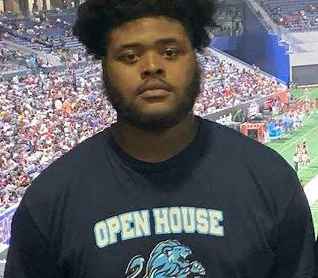 Scholar-athlete killed when elevator collapses in Atlanta dwelling building