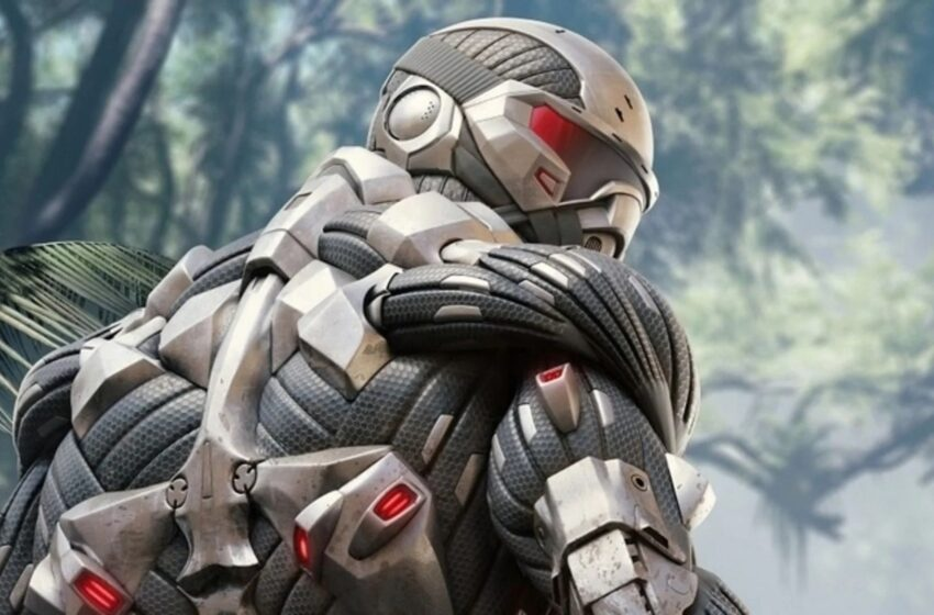 Crysis Remastered Trilogy launches on PC & consoles this October