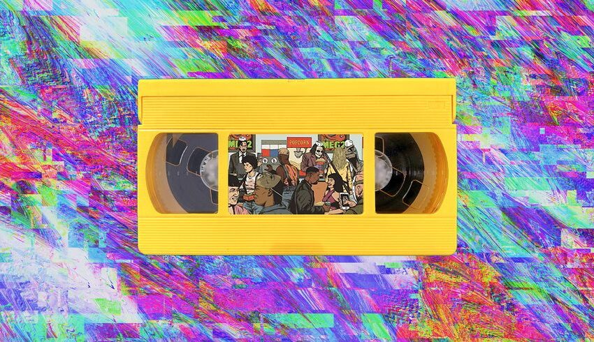 A Conversation In regards to the Golden Period of VHS With Shea Serrano