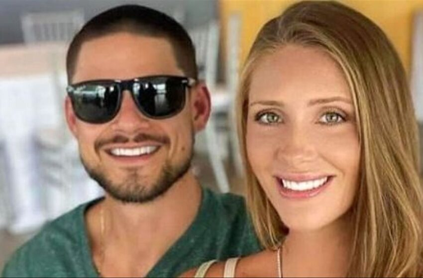 Issue Couple Jenna Compono And Zach Nichols Welcome First Child