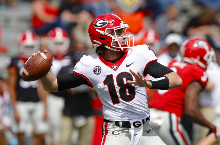 Clemson vs. Georgia are living trip Reddit, TV channel, delivery time: Search faculty football online