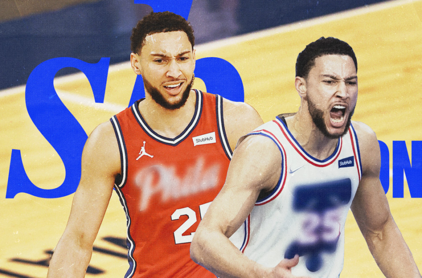 9 Ben Simmons alternate solutions that would possibly presumably maybe in actuality fetch sense for all aspects