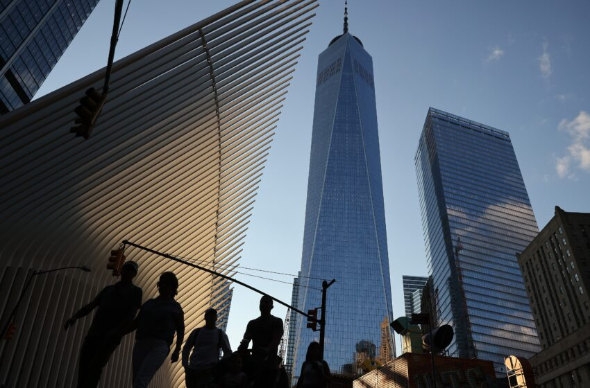 Females Survivors of 9/11 Are Telling Their Reports