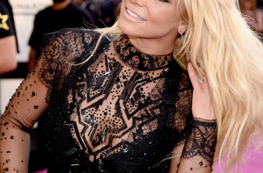 Britney Spears' Father Has Petitioned To Cease Her Conservatorship After 13 Years (Update)