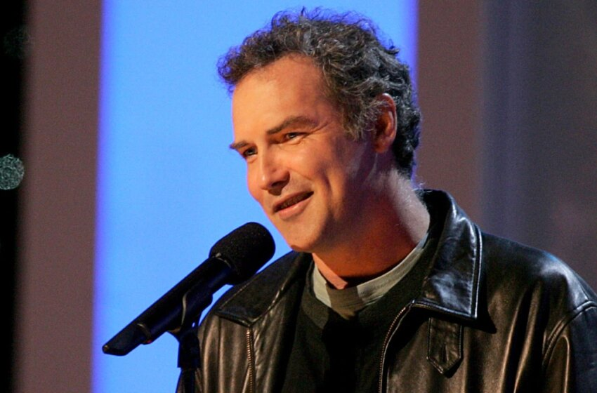 Norm Macdonald's 7 Funniest Bits, From Turd Ferguson to the Moth Funny legend (Movies)